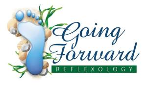Going Forward Reflexology Logo
